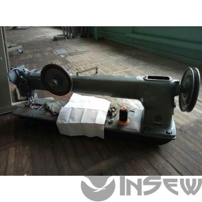 Одноигольная машина для сверх тяжелых тканей  Zinger Kl 313