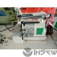 1 ниточный оверлок Inderle IDL-38