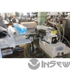 Rimoldi UR30-120 длинношевный автомат-оверлок