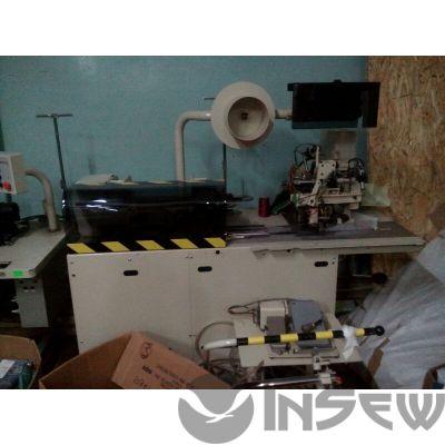 Карманный автомат Juki APW-244