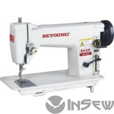 Beyoung BM-652 одноигольная промышленная зиг-заг машина