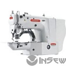 Bruce BRC 1904BS Электронная закрепочная машина для сшивания эластичной резинки
