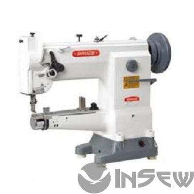 Bruce BRC 335 A  Рукавная швейная машина