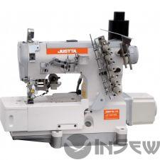 JUSTTA JT-500-01DAH распошивальная с автоматикой