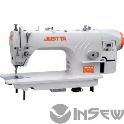 JUSTTA JT-9911-D1H прямострочная машина