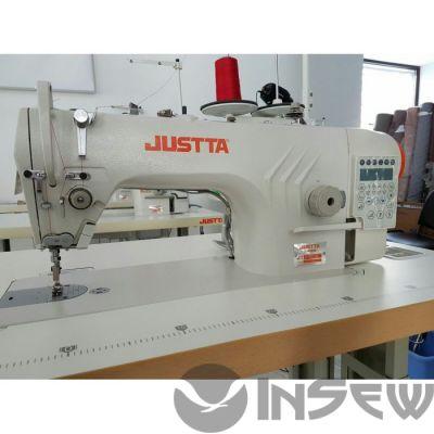 JUSTTA JT-9911-D3 прямострочная машина