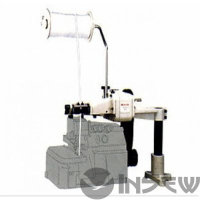 Racing MDK-60-2 Устройство дозированной подачи эластичной тесьмы для оверлоков