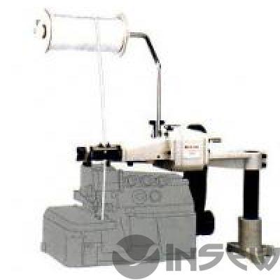 Racing MDK-60-4 Механическое устройство подачи тесьмы на оверлок
