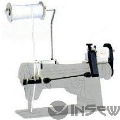 Racing MDL-31-2 Механическое устройство для подачи тесьмы для машин со строчкой зиг-заг.