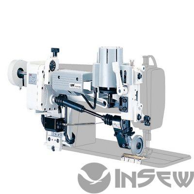Racing PS Устройство для продвижения материала (пуллер) для универсальных одно- и двухигольных швейных машин