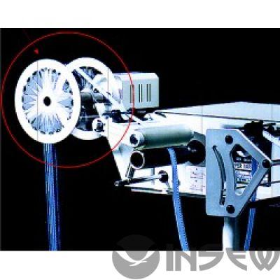 Racing UT-2 - устройство, предотвращающее скручивание и запутывание бейки (тесьмы)