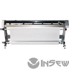 Richpeace RP-MJ/2 200 – Струйный плоттер для печати лекал на бумажных рулонах шириной макс. 2000мм
