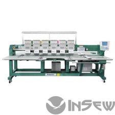 Richpeace RPED-FN-1206-500X600 Шестиголовочный вышивальный автомат