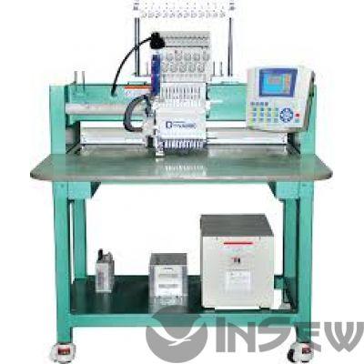 Richpeace RPED-TC-1201-400X450 Вышивальная машина с компьютерным управлением
