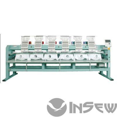 Richpeace RPED-TC-906-400X450 Вышивальная машина с компьютерным управлением