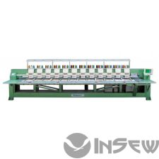 RICHPEACE RPED-TS-912x40y68 12-головочная 9-игольная машина для объёмной вышивки
