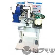 Salli HP-MF-01 Электромеханическая машина для набивания декоративно-структурных заклепок
