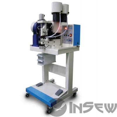 Salli PAM-2C-01H-SC Электромеханическая машина для набивания декоративной фурнитуры