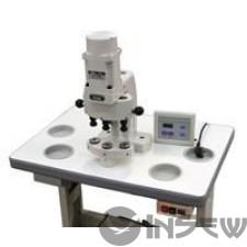 SEWQ SGY-806 Пресс для установки металлофурнитуры пневматический универсальный