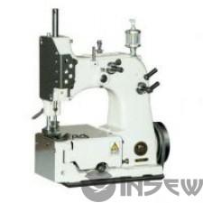 Промышленная мешкозашивочная машина Shunfa GK35-6. Полный автомат