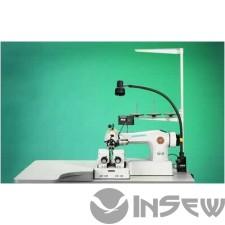 Strobel class 123-10D Однониточная машина для подшивки двойным потайным стежком