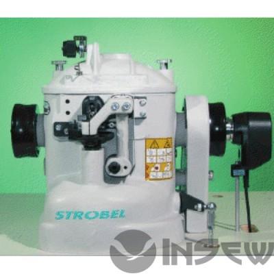 Strobel class 141-30-IFC1 Скорняжная машина однониточного цепного обметочного стежка
