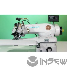 Strobel class 170-22FD-IPC1 Промышленная швейная машина однониточного цепного потайного стежка