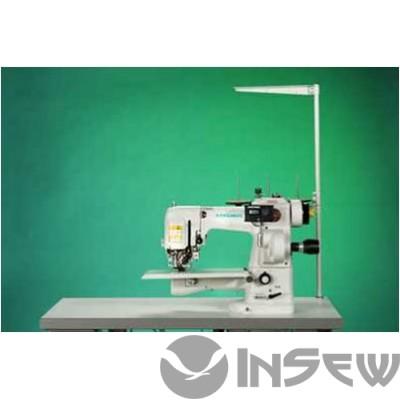 Strobel class 310D-IPC1 Двухниточная швейная машина для пришивания подкладки