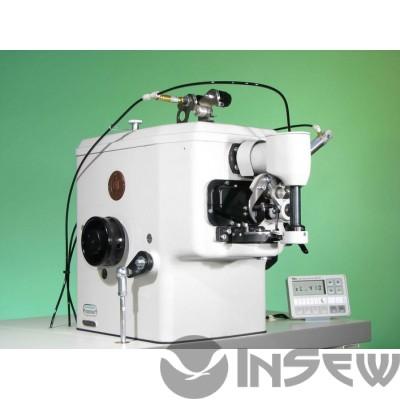 Strobel class 410-1EV-IPC1 Однониточная обметочная машина для вшивания стельки обуви