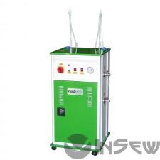 WerMac A202 промышленный парогенератор на 2 утюга