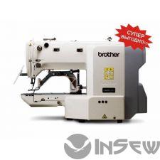 Brother KE-450FXII-05 Новая модель для тяжёлых материалов
