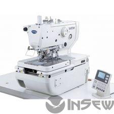 Brother RH9820-02 Электронная глазковая петельная машина