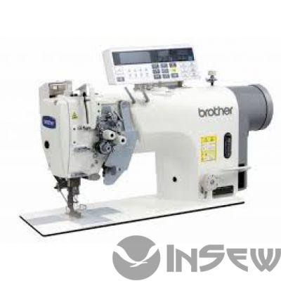 Brother T8452C-403 2-игольная машина с механизмом отключения иголок с автоматическими функциями