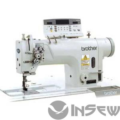 Двухигольная швейная машина Brother Т8752С-403-N64D
