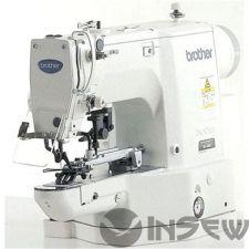 Brothers BBE438FX-03-S Промышленная пуговичная швейная машина