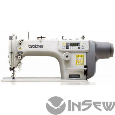 Brother S7000DD-405 машина челночного стежка с прямым приводом и электронными функциями