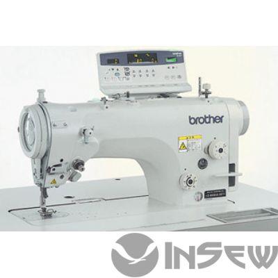 Brother Z 8560A-A31-018 швейная машина ЗИГ-ЗАГ