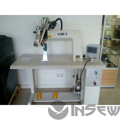 Машина для герметизации швов Japsew NHA 7705