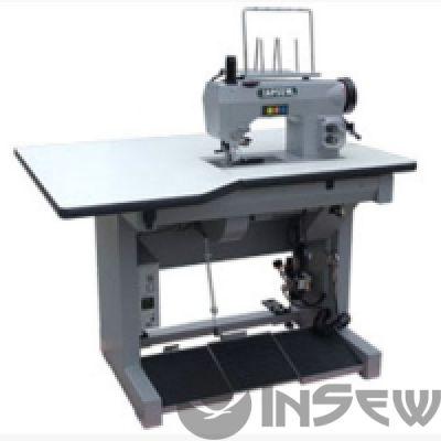 Промышленная швейная машина ручного стежка Japsew 781-H с мотором EFKA