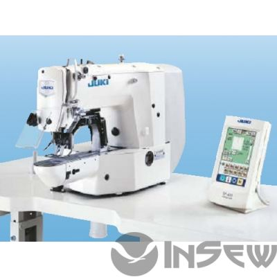 JUKI LK1900ANHS000 Автоматизированная высокоскоростная закрепочная машина для тяжелых материалов