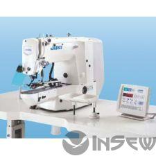 Juki LK1903ANSS301(302) Промышленная пуговичная швейная машина с компьютерным управлением