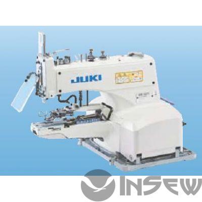 Juki MB-1377-12S пуговичная швейная машина