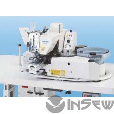 Juki MB1800B пуговичная однониточная швейная машина