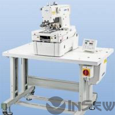 Juki MEB3810C(J)01AA1 Петельная швейная машина