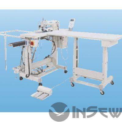 Автомат для выполнения мелких складок JUKI AE200A-LDAA6N