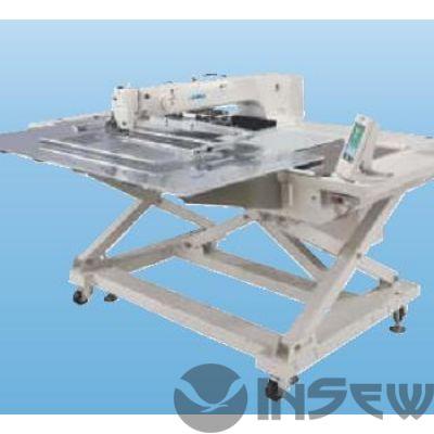 Промышленная швейная машина JUKI AMS224EN-HS4530SZ-5000NSF с программируемым циклом шитья и компьютерным управлением
