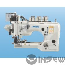 3-игольная швейная машина двойного цепного стежка Juki MS3580S-F0SN