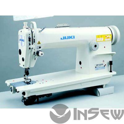 Juki MP200NS(NL) Однониточная 2-игольная швейная машина псевдоимитации ручного стежка для различных видов ткани