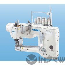 4-игольная шестиниточная распошивная машина Juki MF-3620 L211-B60