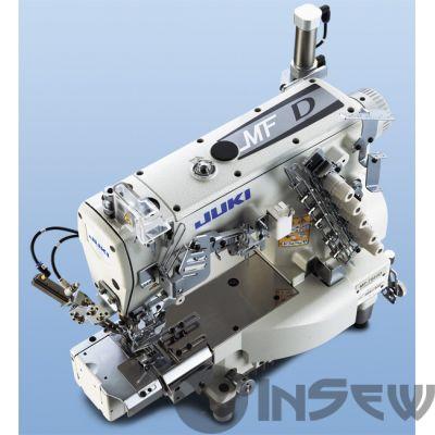 Juki MF7922U11 2-игольная четырехниточная распошивальная машина